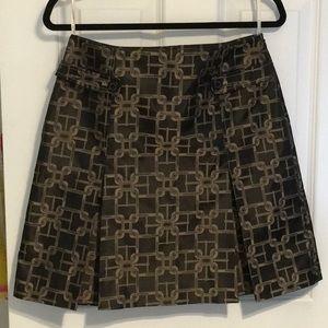 Karen Millen mini skirt, size 6